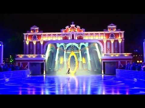 Аделина Сотникова в ледовом шоу Белоснежка L Москва прямая трансляция 20.12.2019