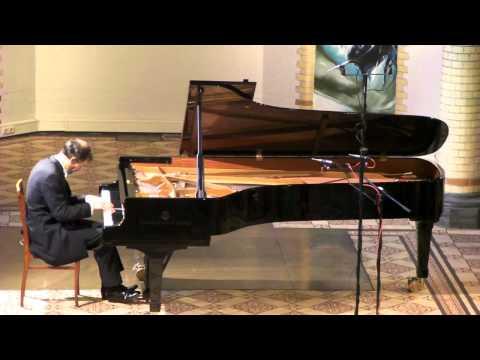 Enrico Pace plays Mozart-Liszt - Reminiscences de Don Juan