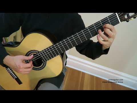 Volt - Anonymous Lute Work for Guitar