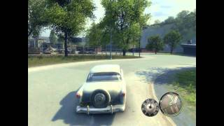 Mafia 2 - CZ - gameplay - part 107 - walkthrough / playthrough - Hard difficulty