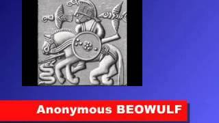Anonymous: Beowulf