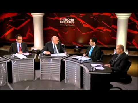 The Doha Debates: Should Arab Governments Let NATO Deal with Libya?