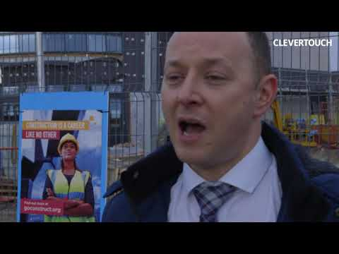 Clevertouch Case Study: Aberdeenshire Council - Part Two
