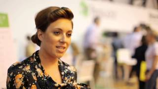 Professionals Share the Power of Houzz at 100% Design in London
