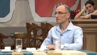 «Բարձր գրականություն» Արքմենիկ Նիկողոսյանի հետ.  Խուլիո Կորտասար
