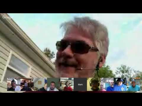 The Maritime Makers Show Se03-Ep19 with Spotlight Jerry Blakeslee