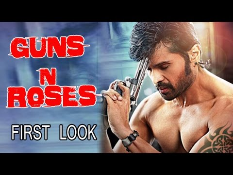 Guns N Roses Movie First Look | Himesh Reshammiya