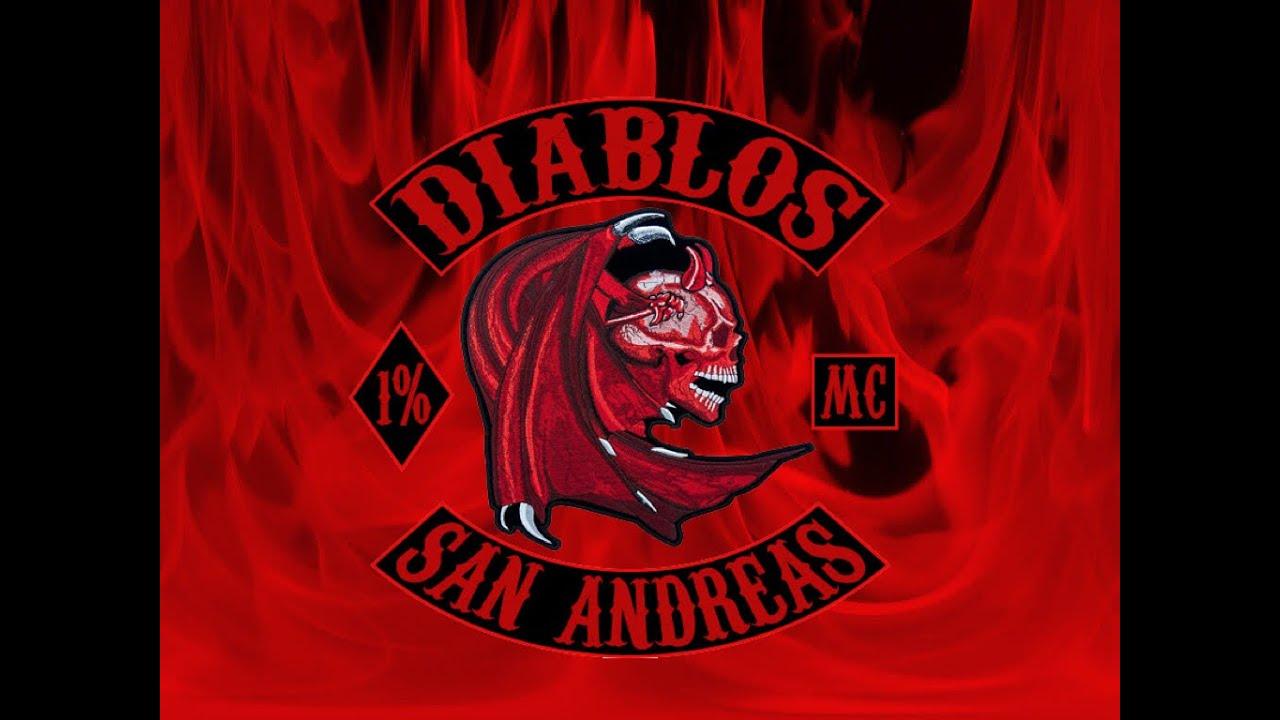 DIABLOS M.C.: agosto 2012 |Diablos Motorcycle Club Mentone