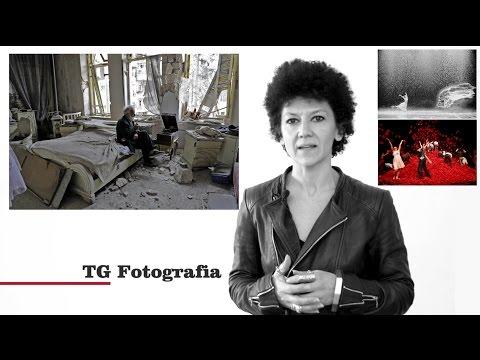 TG Fotografia di Milano Arte Expo magazine
