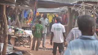 To market, to market! – A routine to fight under-nutrition in Burkina Faso