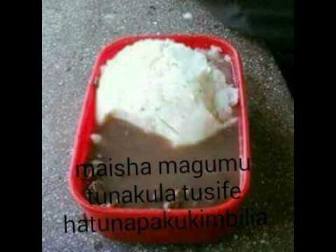 Mtaji WA maskini