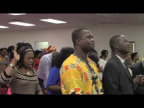 Winners Chapel Int Sun June 18,2017 Message by Pastor Tunde Oladipupo P1