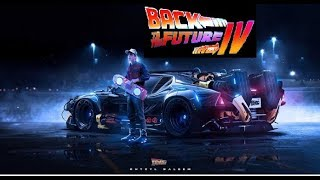 Back to the Future 4 - Trailer #2 (2018) Michael J. Fox, Christopher Lloyd (Official Fan)