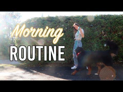 Cozy Morning Routine!! Josephine Loiret