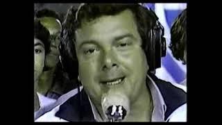 Brasil 3 x 1 URSS (vôlei no Maracanã com Luciano do Valle pela Record)