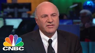 Kevin O'Leary: This Is An Inexpensive Market With Great Earnings | CNBC