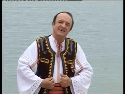 """Stefan Vlad - Dobrogea:  """"Fata de tătar"""" (cântec de dragoste - macam)"""