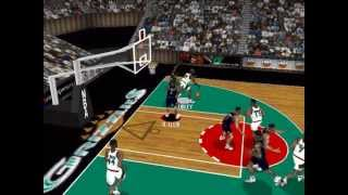 Electronic Arts - NBA Live 97 - 1996