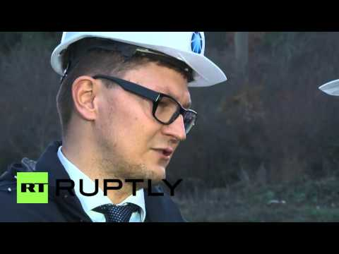Russia: Moscow to create energy bridge to Crimea after Ukraine power cut - Novak