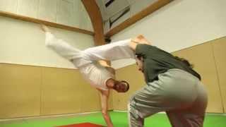 Капоейра / Capoeira / Бразильское боевое искусство капоэйра