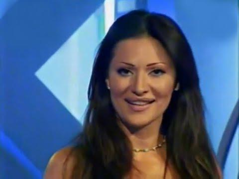 Ceca - Trula Visnja - Bravo Show - (TV Pink 2005)