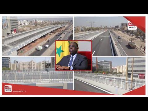 Projet de construction de 18 ponts et autoponts: le Sénégal, sur la voie de l'émergence