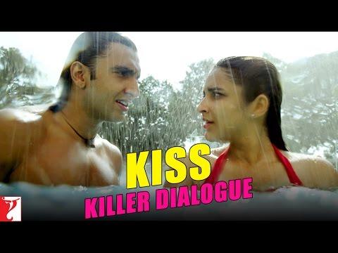 Killer Dialogue:2   KISS   Kill Dil  ...