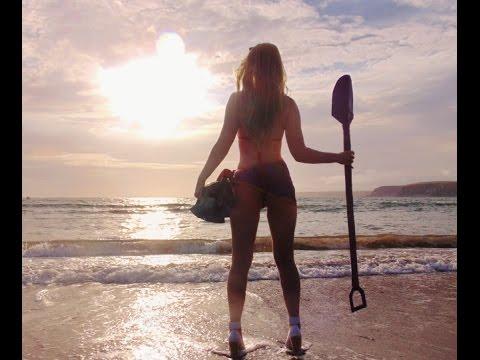 Beach Babe Aphrodite Cosplay - How I made it