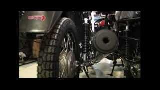 Удачная покупка - Белорусские мотоциклы