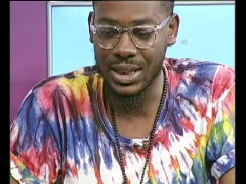 Entertainment Splash with Adekunle Gold and Skales