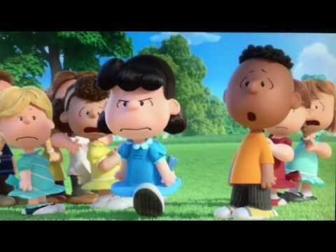 Good old Charlie Brown