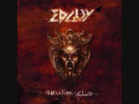 Клип Edguy - Down to the Devil