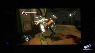 Ninja Gaiden Sigma Plus - Review