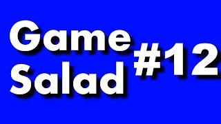 Game Salad #12 - Много GTA V