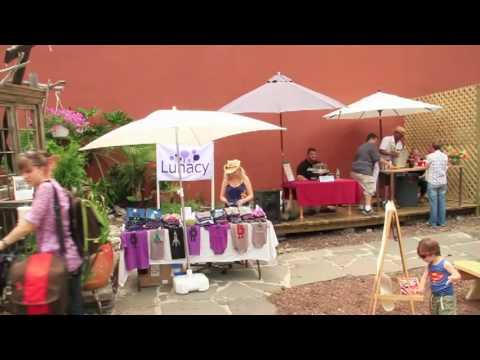 Cheap Eats: Red Hook Brooklyn NYC Mercado