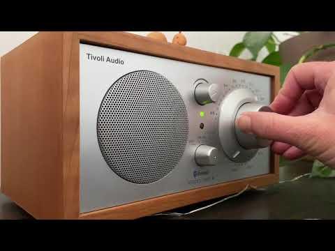 Radio Tuning, FM Radio, April 5, 2019