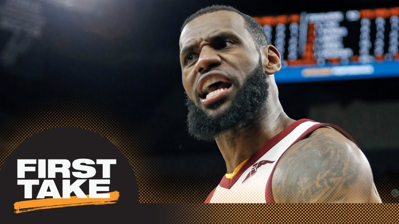 ESPN's Stephen A  Smith says Dan Gilbert wants to sell the