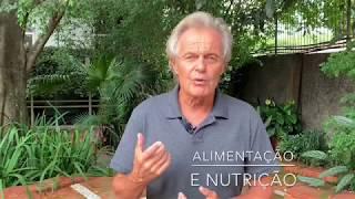 Alimentação e nutrição | Doenças neuromusculares | Dr. Beny Schmidt