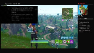 Fortnite-Feuer-Glitch