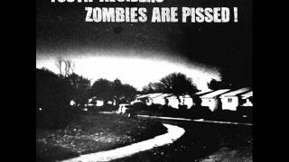 Zombies Are Pissed! - Karate Morons