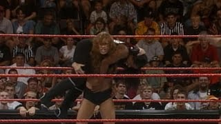 Ivory vs. Jacqueline - WWE Women's Championship Match: WWE Metal, Aug. 28, 1999