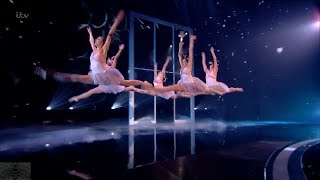 golden buzzer bars and melody