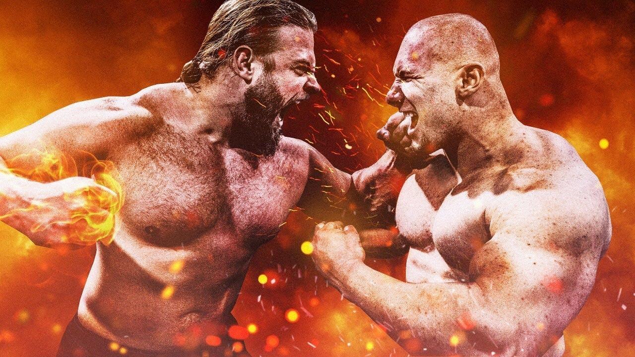 Download Strongman VS Powerlifter - STRENGTH WARS 2k18