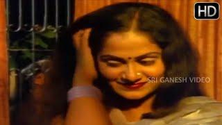 Lady peeps in the window | Premada Uyyale | Kannada Movie Love Scenes