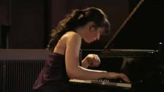 Liszt - La Campanella — Alice Sara Ott