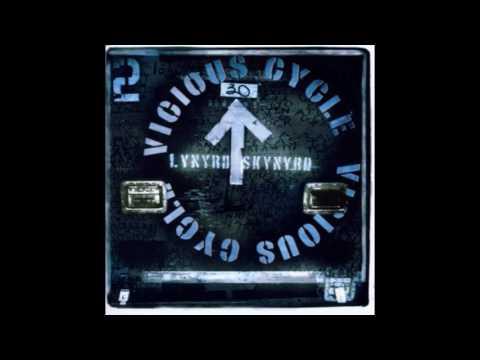 Lynyrd Skynyrd - Vicious Cycle (Full Album 1080p)