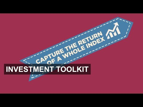 How ETFs work | Investment Toolkit