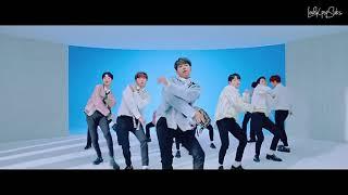 Wanna One - I Promise You (I.P.U) 약속해요 MV [English Subs + Romanization + Hangul] HD