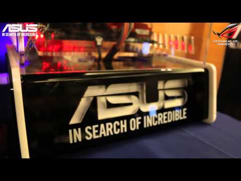 ASUS Gamers Gathering Event 2014 - Video Entry by Rephael Catap