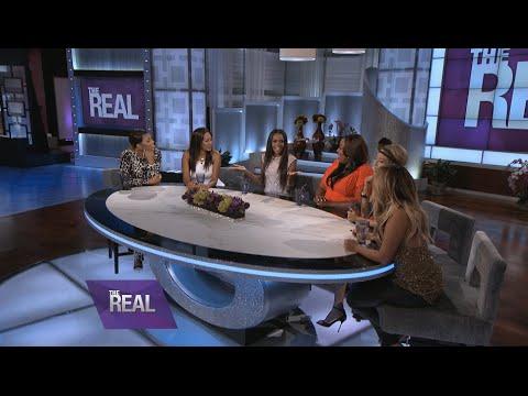Michelle Williams Talks Destiny's Child